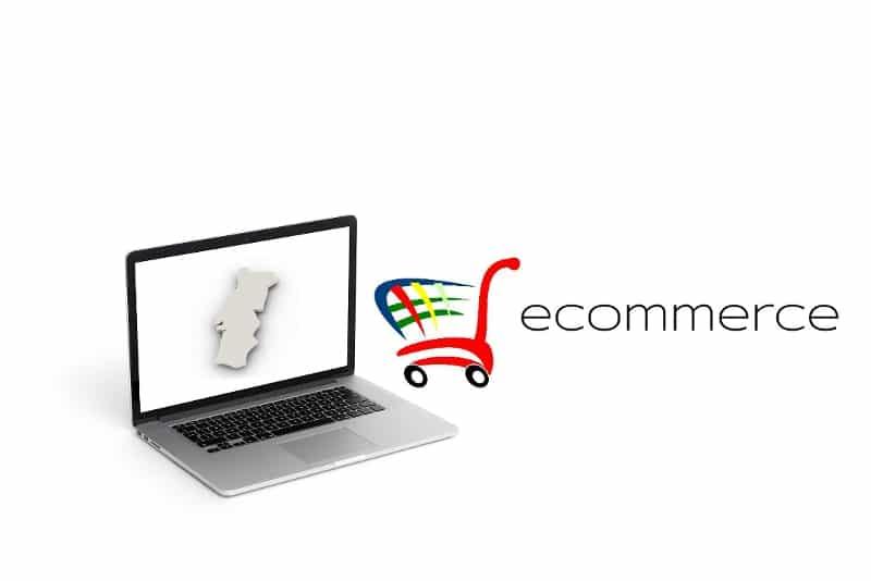 comércio eletrónico em Portugal