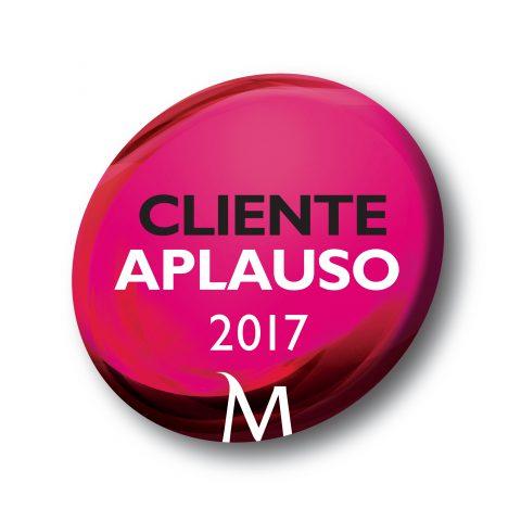 Logo Cliente Aplauso 2017 Millennium bcp