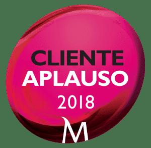 Cliente Aplauso 2018 Millennium bcp