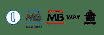 lusopay, multibanco, mb way e payshop