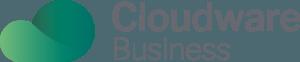 logo cloudware.business